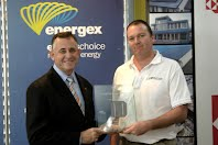 Energex Sustainable Building Award